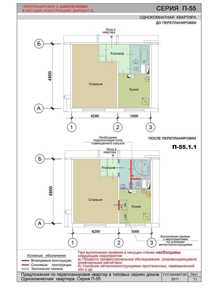 Дизайн однокомнатной квартиры 30 кв м, фото