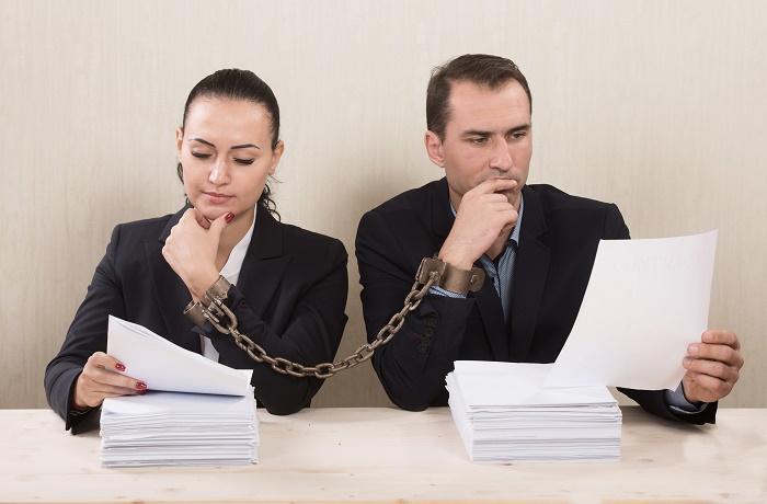 Расторжение брака при брачном договоре