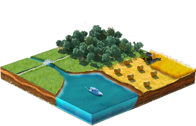 Как поставить земельный участкок на кадастровый учет