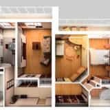 Как узаконить перепланировку квартиры