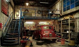 Оформление прав собственности на гараж