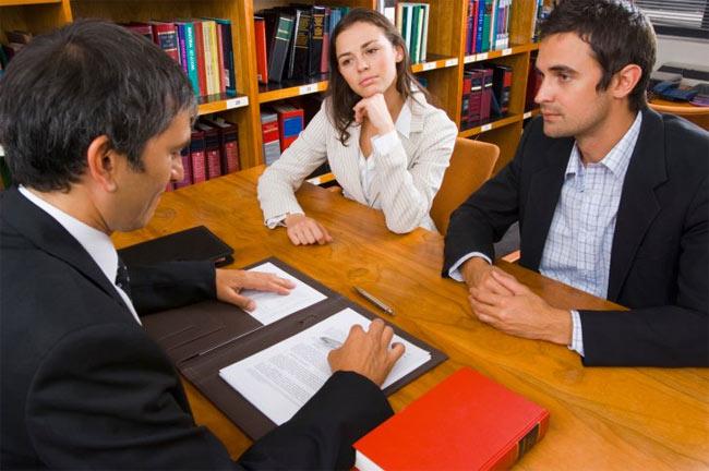 Как делится имущество после развода