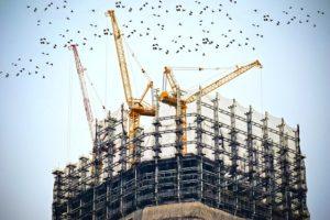 Что такое объект незавершенного строительства