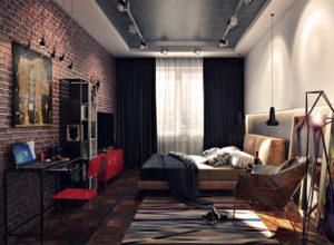 Изображение - Лофт - что это такое чем он отличается от квартиры в москве image6-300x220