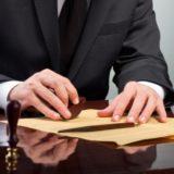 Доверенность на представление интересов юридического лица