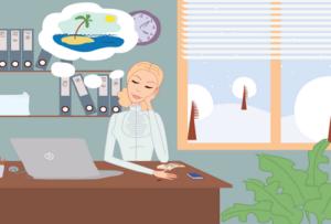 Как получить компенсацию за неиспользованный отпуск