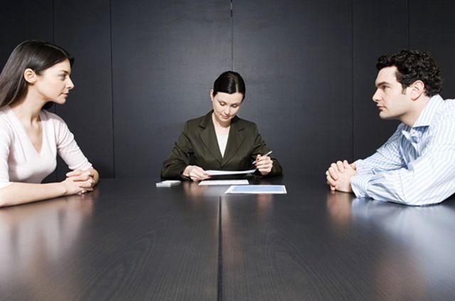 соглашение о разделе имущества при разводе