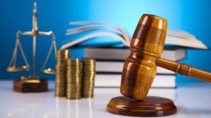 Судебные расходы в гражданском процессе