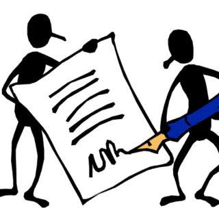 Составляем договор с индивидуальным предпринимателем