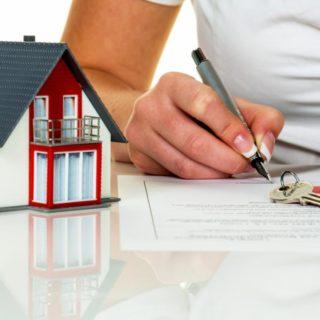 Формула и процедура расчета налога на квартиру