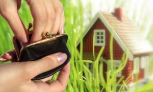 Как рассчитывается земельный налог для физических лиц