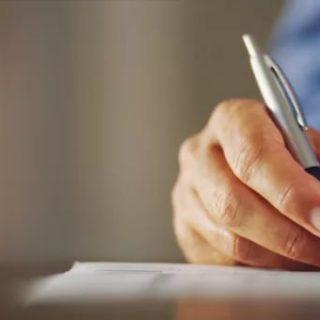 Как написать ответ на претензию