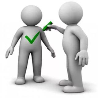 Пример составления приказа компании о назначении ответственного лица