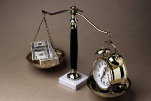 Ходатайство о сроке давности административного
