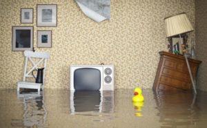 Как составить акт о затоплении квартиры и где взять бланк