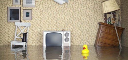 Образец акта о затоплении квартиры