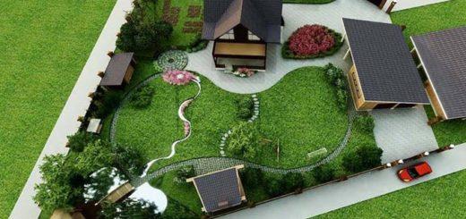 градостроительного плана земельного участка
