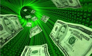 Образец заполнения платежки в банк