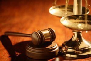 Негаторный иск в гражданском праве