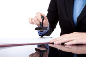 Заполнение заявления на регистрацию ИП по форме р21001