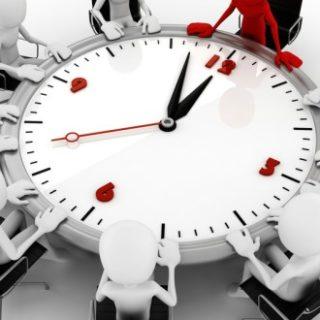Как правильно вести хронометраж рабочего времени
