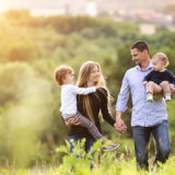 Справка о составе семьи