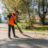 Нормативы уборки территорий для дворников