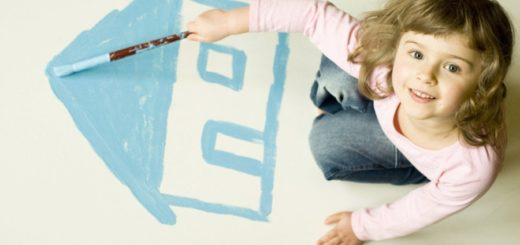 Как прописать ребенка по месту прописки отца