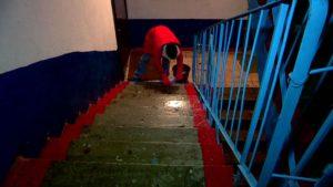 Нормы уборки подъезда в многоквартирном доме