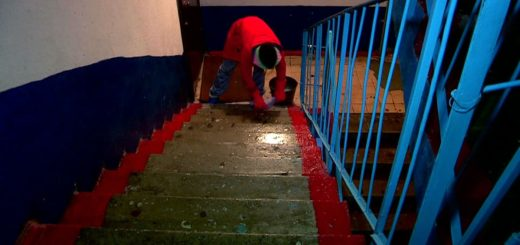нормативы уборки подъезда в многоквартирном доме