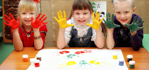 Как устроить ребенка в детский сад без прописки