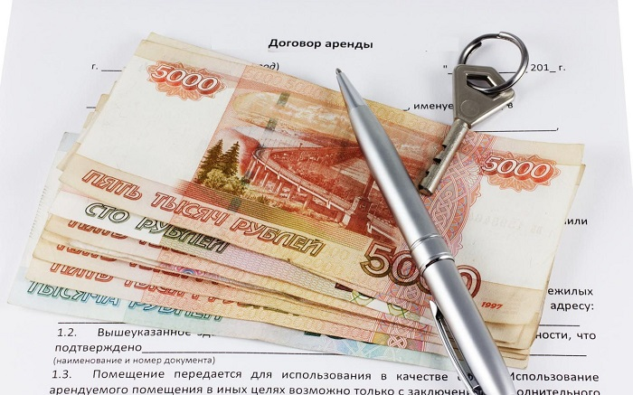 Договор аренды квартиры юридическим лицом у физического лица