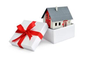 Передаточный акт к договору дарения квартиры