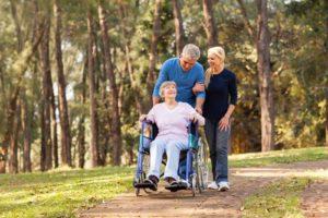 Как инвалиду получить земельный участок