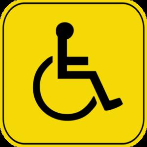 Список льгот для инвалидов 3 группы в 2018 году