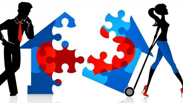 Квартира в ипотеке, как делить при разводе?