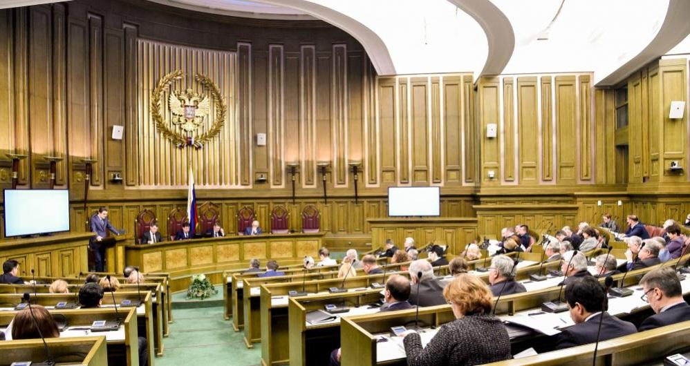 Кассационная жалоба в Верховный Суд РФ